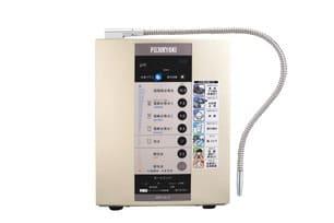 Máy lọc nước ION KIỀM - giàu HYDROGEN Fujiiryoki HWP77