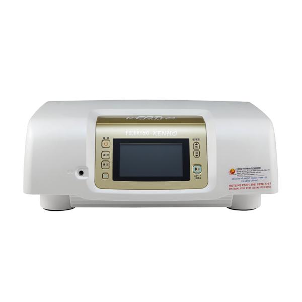 Thiết bị trị liệu điện trường cao áp Fujiiryoki KX-14000
